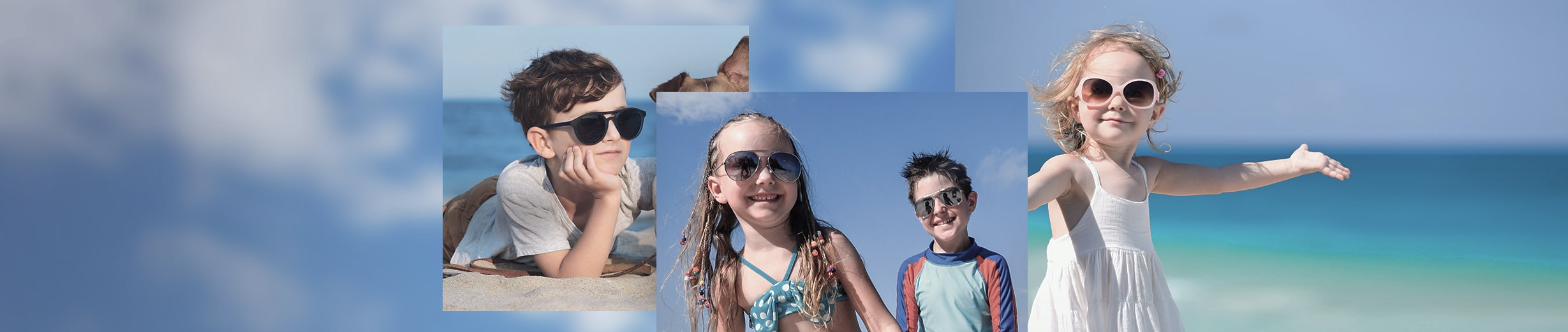 Glassesgallery - 兒童太陽鏡