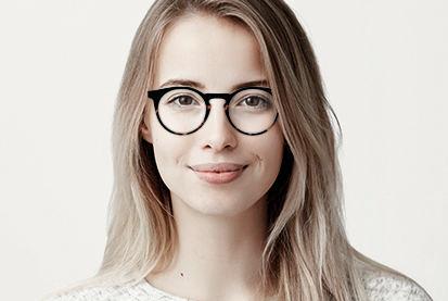 精選設計師品牌眼鏡半價